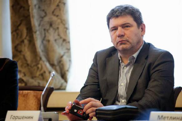 Вадим Горшенин: прямая линия с президентом будет знаковой