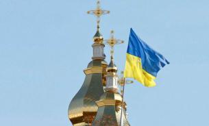 Отец Александр: Церковь на Украине стала разменной политикой