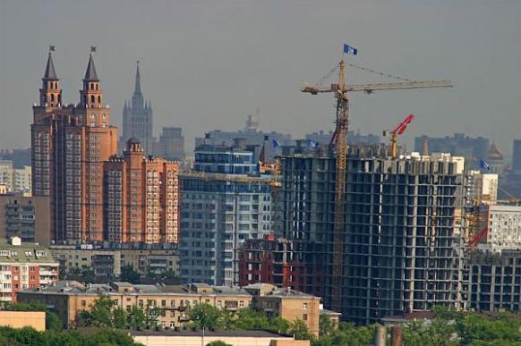 Как выгоднее купить квартиру в мегаполисе с целью аренды?