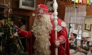 Резиденция Деда Мороза в Великом Устюге увеличится в пять раз