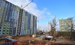 В Москве возвели 5 млн метров жилья в 2019 году