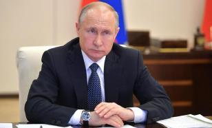 Борьба с коронавирусом беспокоит Путина больше рейтингов
