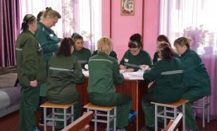 В Казахстане закрыли на карантин колонию из-за COVID-19 у осужденной