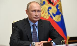 Путин попросил мусульман отметить Ураза-Байрам дома