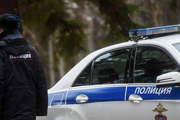 В Северной Осетии пьяный водитель сбил двоих полицейских