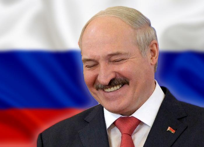Владимир Зотов: Лукашенко ведет кампанию на антироссийской основе
