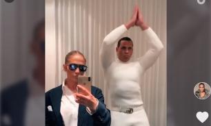 Дженнифер Лопес не уверена, что ей стоит выходить за Алекса Родригеса