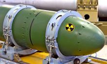 Что дальше: Украина хочет ядерную бомбу
