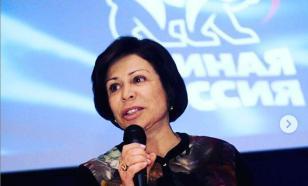 """""""Сидит, глазами хлопает"""": депутат раскритиковал работу Ирины Родниной в Госдуме"""