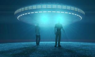 Похищения людей инопланетянами. Новые сведения