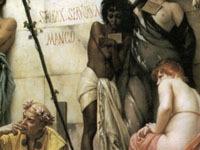 Россиянин продал двух африканок в сексуальное рабство.