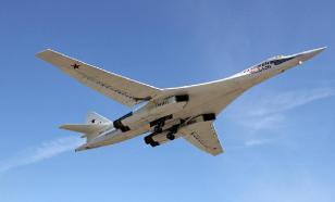 В Минобороны РФ пообещали увеличить дальность полета Ту-160