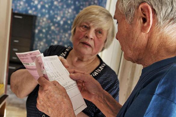 Госдума предложила ввести скидку на оплату ЖКХ