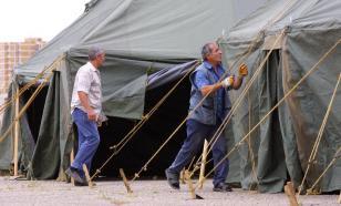 """МИД Греции: """"К нашим границам идут организованные мигранты из Турции"""""""