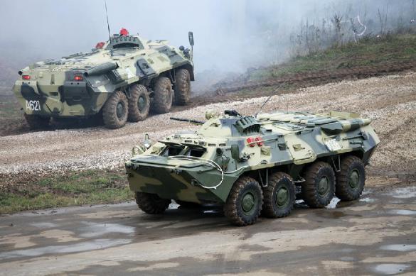 Почему у военной техники часто странные названия