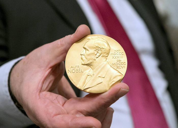 Тихановскую выдвинули на Нобелевскую премию мира
