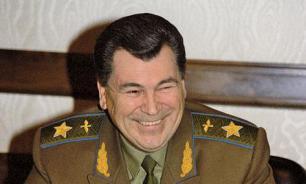Скончался последний министр обороны СССР Евгений Шапошников