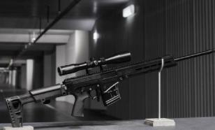 """""""Калашников"""" представил гражданскую версию винтовки MR1"""