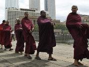 Мьянма: ислам и буддизм делят страну