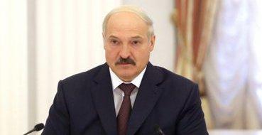 Антинобелевскую премию мира вручили Лукашенко за запрет на аплодисменты