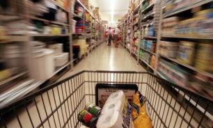 Товары в супермаркетах стали чаще воровать