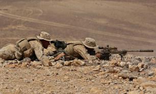 """Defense News: Саудовская армия может """"перенапрячься"""" в Сирии"""