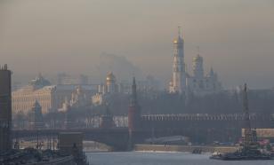 Синоптики: в Москве испортится погода