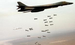 Дубинки Пентагона взорвут Ближний Восток
