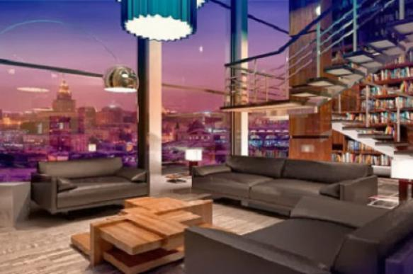 Ежегодно в Москве продают 20 квартир дороже  млн