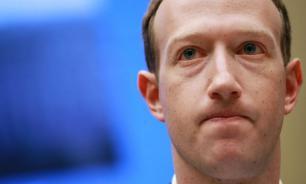 Акционеры попытались снять Цукерберга с должности главы правления Facebook
