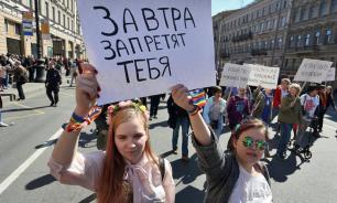 Кремль призвал МВД прекратить массово штрафовать за оскорбление власти