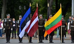 Литва выразила РФ протест из-за салюта в честь освобождения Вильнюса