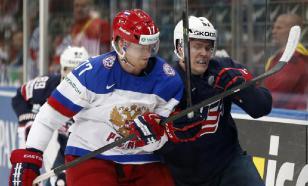 Американский хоккеист рассказал о пьянках в России