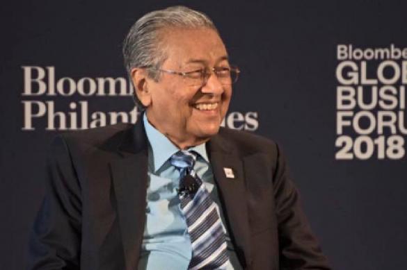 Малайзия и Иран намерены отказаться от американского доллара