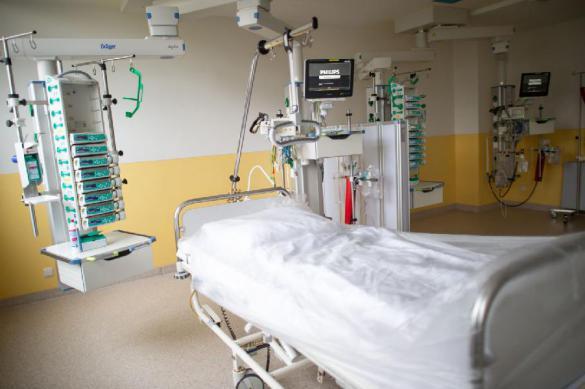 Чайка обязал доукомплектовать больницы Кавказа койками и медперсоналом