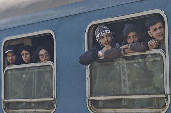 Что делать России с мигрантами в период массовой самоизоляции
