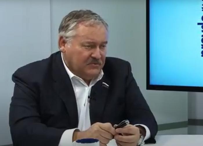 """""""Национализм"""": В Госдуме оценили новый курс Зеленского"""