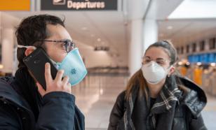 Столичные аэропорты справляются с работой в условиях сильного снегопада