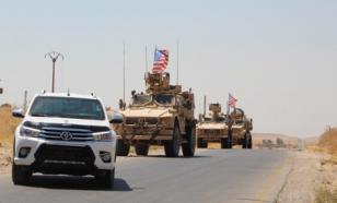 Эксперты института Вашингтона раскритиковали действия США в Сирии