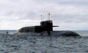 Именины субмарины: «Тула» стала одним из последних «стратегов» СССР