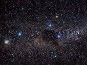 Звездная тусовка в центре Млечного пути