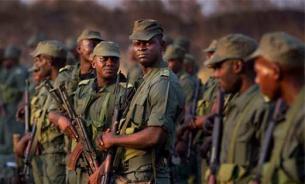 В Конго солдаты начали войну с... землетрясением