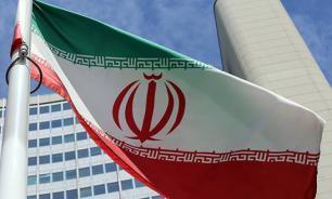 Иран запретил ввоз американских товаров народного потребления