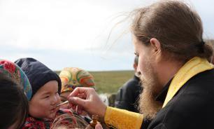 Ямал: Арктику осваивают семьей народов