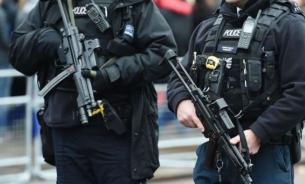 Переполох среди британских спецслужб