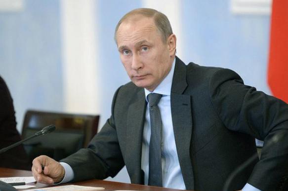 Спецслужбы зафиксировали пять DDoS-атак на прямую линию с Путиным