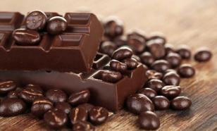Темный шоколад может предотвратить депрессию
