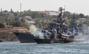 Владимир Путин поставил задачу нарастить боевые возможности ВМФ