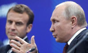 Путин и Макрон положительно оценили обмен пленными Киевом и Донбассом