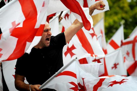 Дамир Жамальдинов: почем Шеварднадзе не любит Россию?